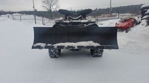 COMPLETE 5 ft SNOW PLOW KIT $399.99 // First shipment sale // Stratford Kitchener Area image 4