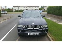 BMW X5 3.0d automatic