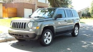 2011 Jeep Patriot Other
