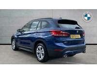 2020 BMW X1 Xdrive 18D Se 5Dr Estate Diesel Manual