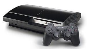 PS3 and Accessories GREAT CONDITION