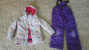 Girls size 10/12 Winter Jackets, Coats