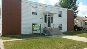 Bright Bsmt Suite     Avail July 1st     $750/mth