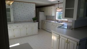 3 bed, 2 bath mobile home/house for rent Didsbury