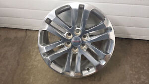 """2015-2016 GMC CANYON 18"""" FACTORY RIMS FOR SALE"""