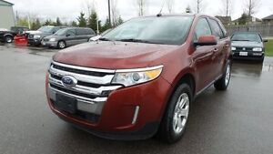 2014 Ford Edge SEL, Leather