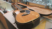 12 STRING EF 400SC ELECTRIC TAKAMINE & GO GUITAR @ ABC EXCHANGE!