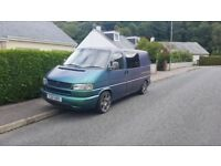 T4 campervan sell or swap for sprinter relay crafter ducato ect