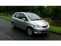 Honda Jazz Se Cvt Automatic Low Genuine Mileage Full Mot Brilliant drives
