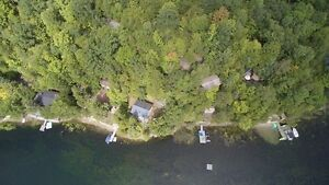 Cozy Cottage on Thirty Island Lake Kingston Kingston Area image 9