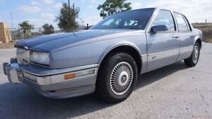 1990 Cadillac Seville Sedan !!California Car!!