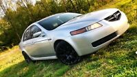2006 Acura TL Type-S (Dynamic Package)