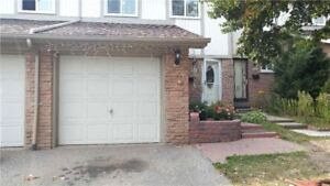 Well Maintained 4 Bedroom Condo Townhouse