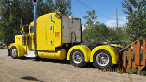 fiberglass aftermarket fenders for Peterbilt trucks
