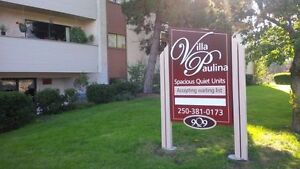 WALK TO TOWN, Quadra Village - Large 1 bedroom, $890