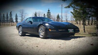 1996 Corvette PRICE REDUCED TO SELL!!!!