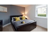 Kingsize Fuax Leather Bed Frame