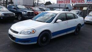 2007 Chevrolet Impala Undercover Police Pkg 9C3
