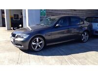 "BMW 19"" deep dish split rim style alloys"