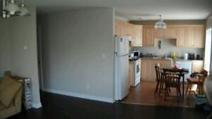 ROOM FOR RENT - CLOSE TO CBU/MARCONI ON MAJOR BUS ROUTE