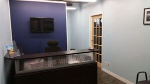 Office Space for Lease Amherst, NS