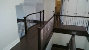 Hardwood and Laminate Pro Installations Kitchener / Waterloo Kitchener Area image 9