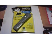 HOME THEATRE REMOTE CONTROL FOR DUMMIES-NEW-SEALED