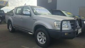 2007 Ford Ranger PJ XLT (4x4) 5 Speed Manual Medindie Walkerville Area Preview