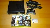 Xbox 360 Slim Console With Controller - Great Shape - Works! Ottawa Ottawa / Gatineau Area Preview