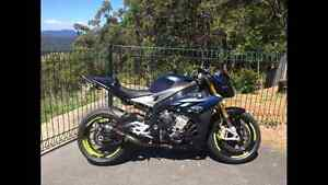 BMW S1000R 2014 Worongary Gold Coast City Preview