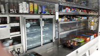 Catering Truck and Route $38,500.00 O.B.O.