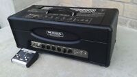 Mesa Boogie Electradyne 45-90watts avec footswitch comme neuf!!!