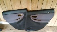2006/2007 subaru impreza rear door panels.. price neg