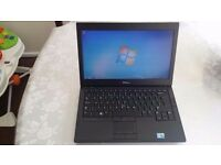 "Dell e4310, Intel SUPER i5 2.67Ghz 64bit, 4Gig RAM DDR3, 160GB HDD, 13.3"" LED Screen, Web Cam, Win 7"