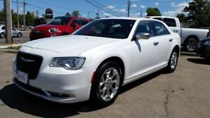 2016 Chrysler 300 300C Platinum AWD