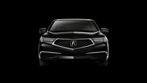 2018 Acura TLX lease take over