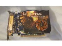 NVIDIA GEFORCE 9400GT 1GB GRAPHICS CARD