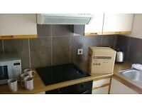2bedroom g/f flat for rent, double glazed, gas central heating, central to Arbroath