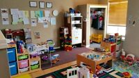Tuscany NW Day Home 1 opening from Aug (2-4yrs)
