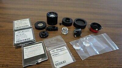 Big Pile Newport Filters Lense Optical Acces Dm177