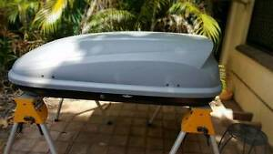 Thule Karrite Roof Box Leanyer Darwin City Preview