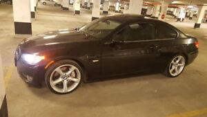 2009 BMW 3-Series 335 Coupe (2 door)