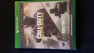 COD Infinite Warfare Legacy Edition