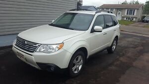 2010 Subaru Forester AWD  INSPECTED for sale.