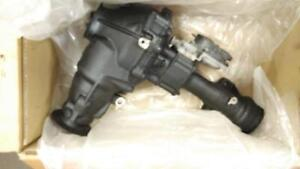 Toyota Tacoma front differential