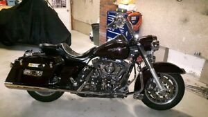 2008 Harley Davidson Ultra Classic or Classic