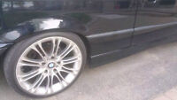 CHEAP ***clean bmw need it gone asap