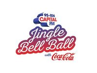 2 X Jingle bell ball tickets Saturday 3rd December £40 each