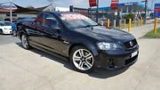2009 Holden Commodore VE MY10 SS 6 Speed Automatic Utility Cairnlea Brimbank Area Preview