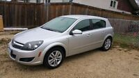 2008 Saturn Astra XR  - PRICE REDUCED!!!!!! MUST SELL ASAP